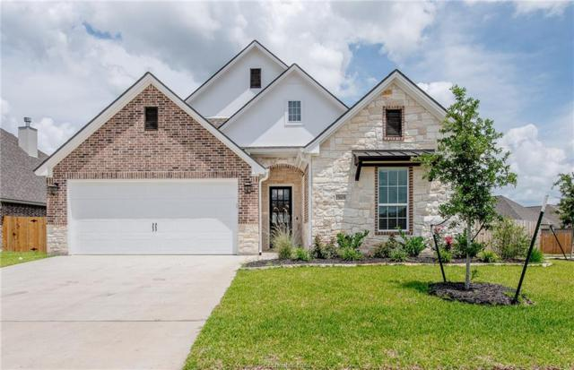 15609 Walnut Nook Court, College Station, TX 77845 (MLS #18009740) :: Cherry Ruffino Realtors