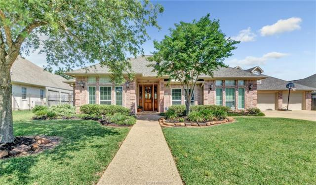 207 Cecilia Court, College Station, TX 77845 (MLS #18009745) :: The Lester Group