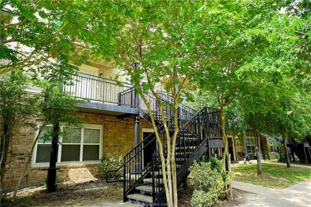 1725 Harvey Mitchell #629, College Station, TX 77840 (MLS #18009748) :: The Lester Group