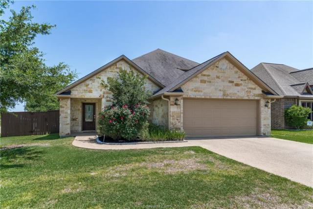4201 Cripple Creek Court, College Station, TX 77845 (MLS #18009750) :: Cherry Ruffino Realtors
