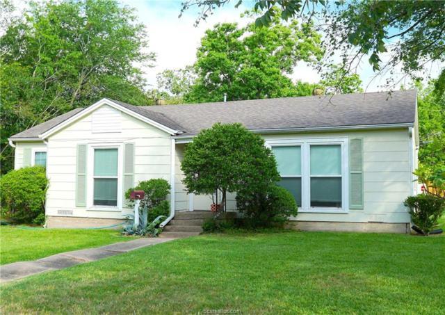 505 Bolton, College Station, TX 77840 (MLS #18009751) :: Cherry Ruffino Realtors