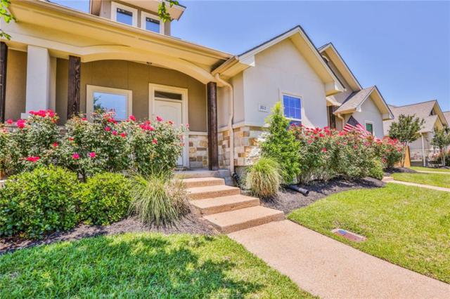 3813 Harvey Road, College Station, TX 77845 (MLS #18009754) :: RE/MAX 20/20
