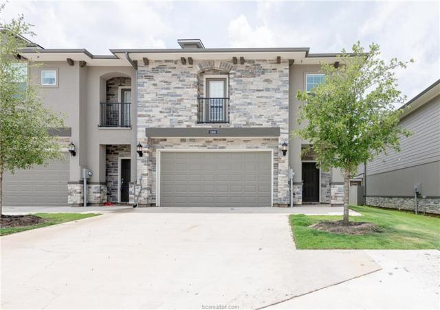 3410 Summerway Drive, College Station, TX 77845 (MLS #18009760) :: Cherry Ruffino Realtors