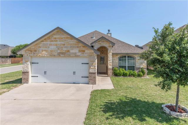 4201 Cedar Creek Court, College Station, TX 77845 (MLS #18009766) :: Cherry Ruffino Realtors