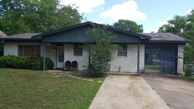 2301 Wilkes Street, Bryan, TX 77803 (MLS #18009768) :: Cherry Ruffino Realtors