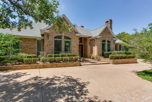 4712 Nantucket Drive, College Station, TX 77845 (MLS #18009786) :: BCS Dream Homes