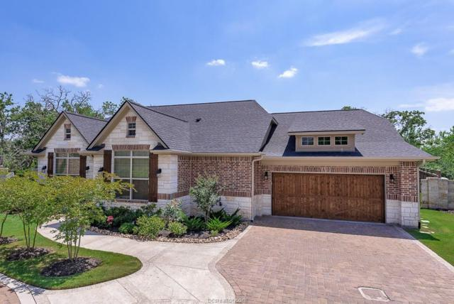 4320 Velencia Court, College Station, TX 77845 (MLS #18009787) :: The Lester Group