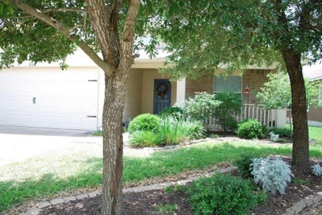 15206 Faircrest Drive, College Station, TX 77845 (MLS #18009797) :: The Lester Group