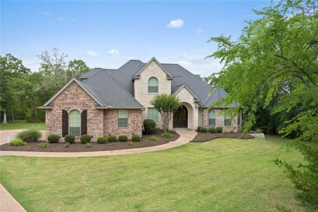 18051 Copper River Drive, College Station, TX 77845 (MLS #18009799) :: Cherry Ruffino Realtors