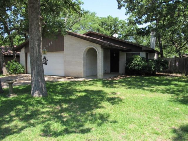 4425 Old Hearne Road, Bryan, TX 77803 (MLS #18009804) :: Amber Dawn Cox Realty Group