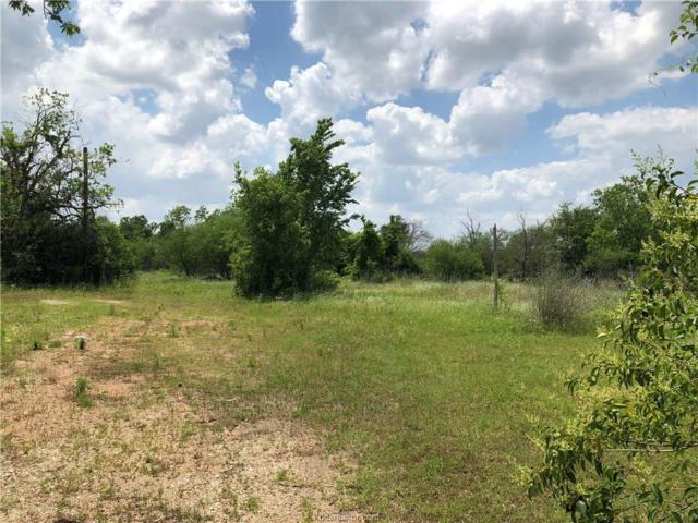 2510 Tabor Road, Bryan, TX 77803 (MLS #18009811) :: Amber Dawn Cox Realty Group