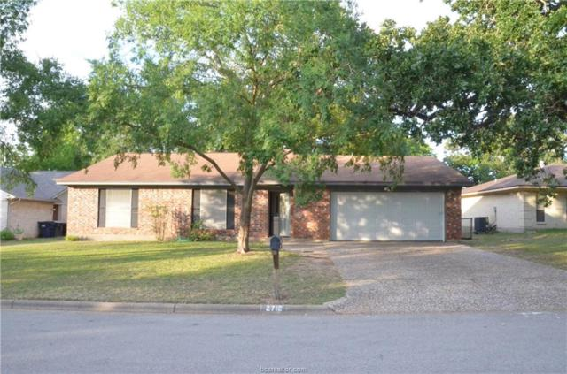 2712 Jennifer, College Station, TX 77845 (MLS #18009834) :: Amber Dawn Cox Realty Group