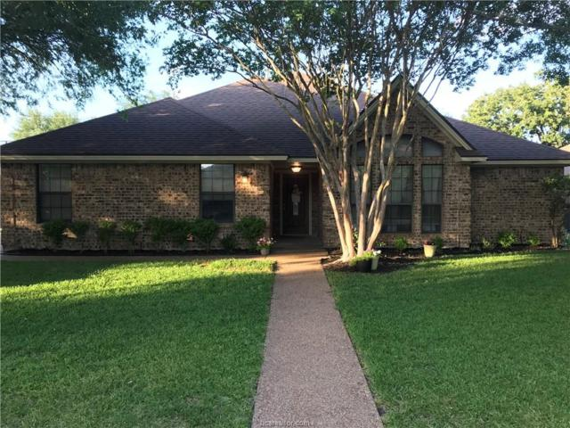 2915 Cortez Court, College Station, TX 77845 (MLS #18009841) :: Amber Dawn Cox Realty Group
