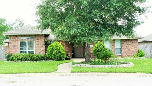 1503 Bluefield Court, College Station, TX 77845 (MLS #18009842) :: Cherry Ruffino Realtors