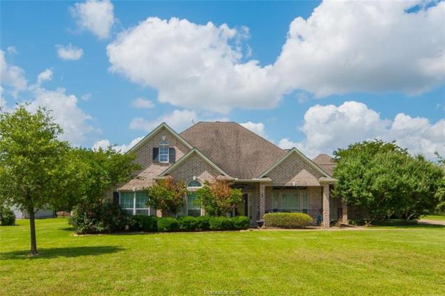 5784 Easterling Drive, Bryan, TX 77808 (MLS #18009845) :: Treehouse Real Estate
