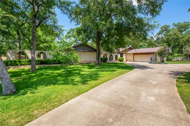 4940 Timberline Drive, College Station, TX 77845 (MLS #18009847) :: The Lester Group
