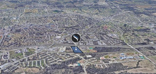 TBD N Earl Rudder, Bryan, TX 77802 (MLS #18009853) :: Cherry Ruffino Realtors