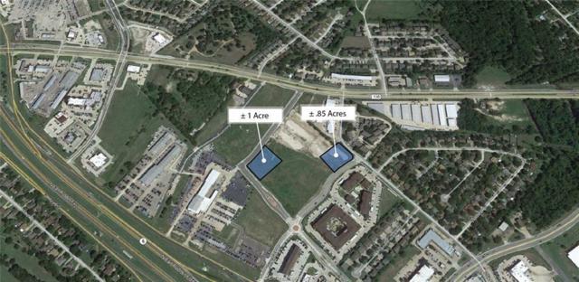 TBD Highpoint Dr, Bryan, TX 77808 (MLS #18009858) :: Cherry Ruffino Realtors