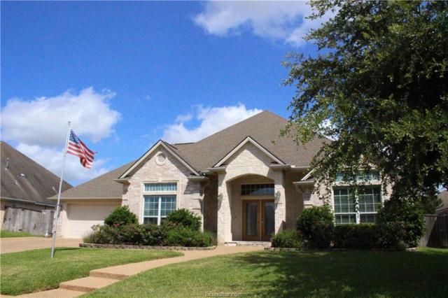309 Agate Drive, College Station, TX 77845 (MLS #18009861) :: Cherry Ruffino Realtors