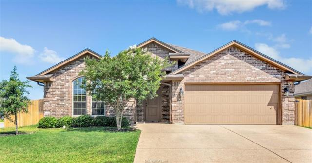 801 Dove Chase Lane, College Station, TX 77845 (MLS #18009862) :: Cherry Ruffino Realtors