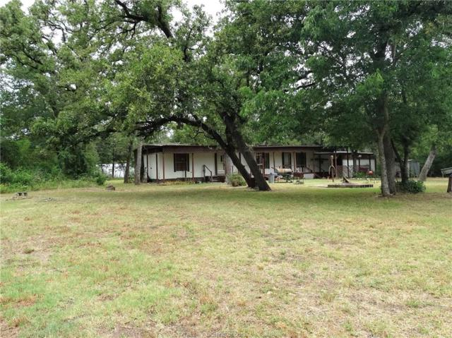 565 Blueberry Hill Road, Somerville, TX 77879 (MLS #18009864) :: Cherry Ruffino Realtors