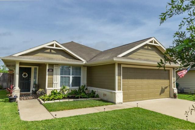 919 Windmeadows Drive, College Station, TX 77845 (MLS #18009876) :: Cherry Ruffino Realtors