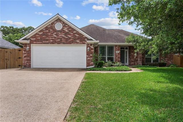 200 Marta Street, College Station, TX 77845 (MLS #18009927) :: The Lester Group