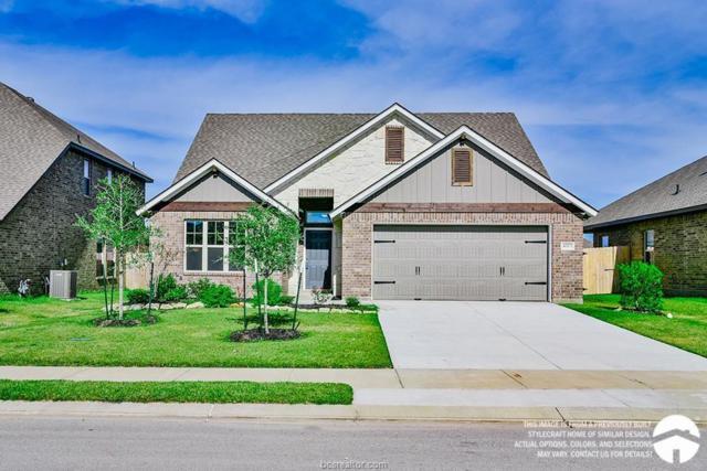 4037 Dunlap, College Station, TX 77845 (MLS #18009942) :: Platinum Real Estate Group