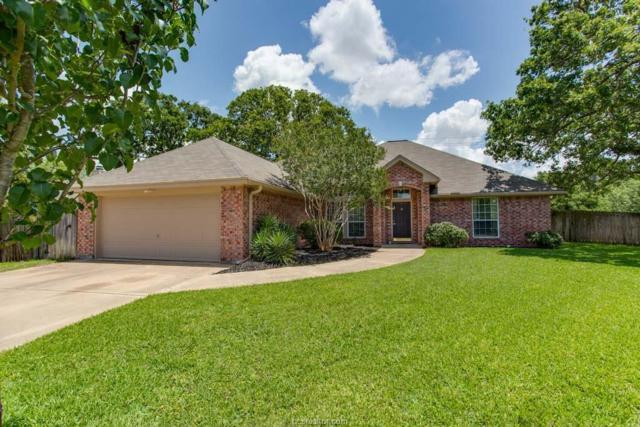 2007 Elvenking Court, Bryan, TX 77807 (MLS #18009944) :: Treehouse Real Estate