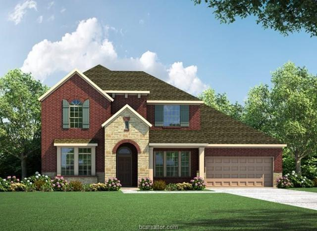 4313 Egremont Court, College Station, TX 77845 (MLS #18009952) :: Platinum Real Estate Group