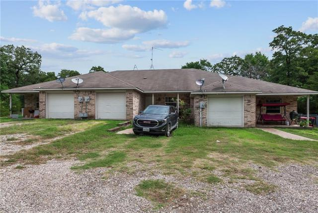 17307 Cedar Rock Court, College Station, TX 77845 (MLS #18009961) :: The Lester Group