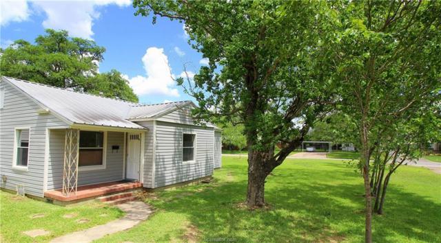 1308 E 30th Street, Bryan, TX 77802 (MLS #18009972) :: The Lester Group