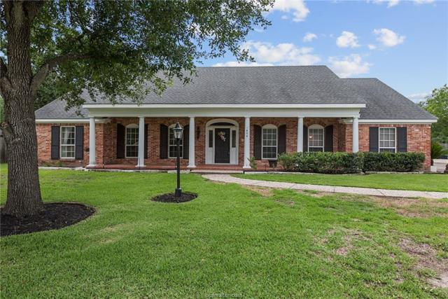 1808 Lawyer Place, College Station, TX 77840 (MLS #18009975) :: The Lester Group