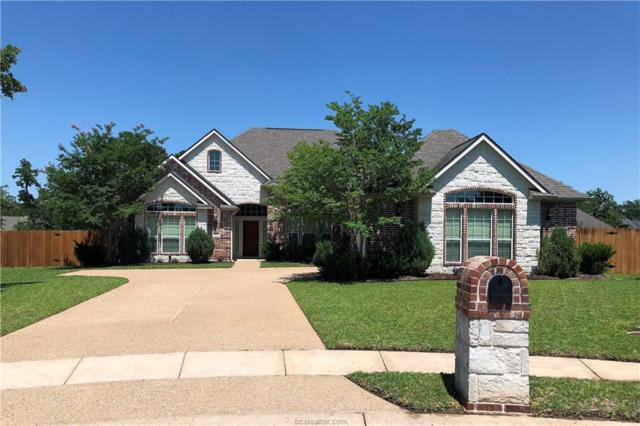 1617 Mariners Cove, College Station, TX 77845 (MLS #18009983) :: RE/MAX 20/20