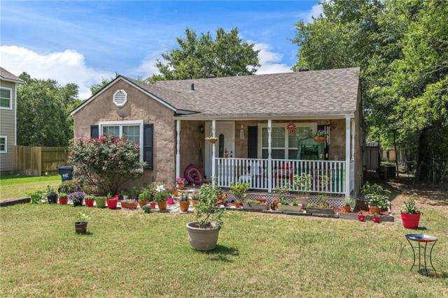 604 Montclair, College Station, TX 77840 (MLS #18009984) :: The Lester Group