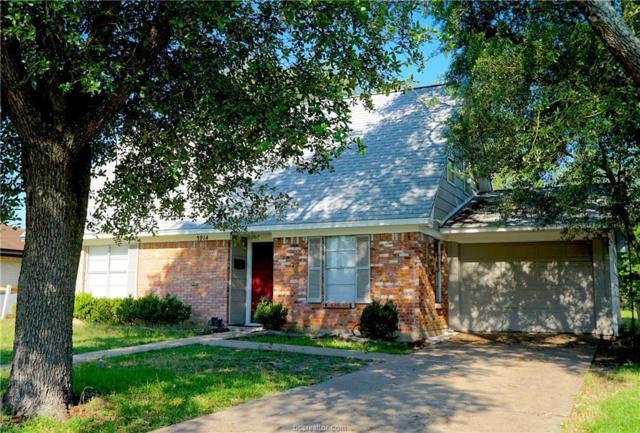 3914 Hilltop Drive, Bryan, TX 77801 (MLS #18009992) :: Treehouse Real Estate