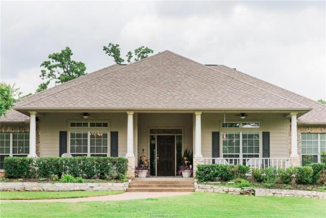 9633 Whispering Ridge, College Station, TX 77845 (MLS #18009994) :: Treehouse Real Estate