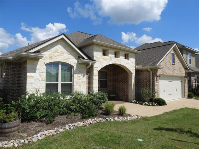 4101 Shady Brook, College Station, TX 77845 (MLS #18010000) :: Platinum Real Estate Group