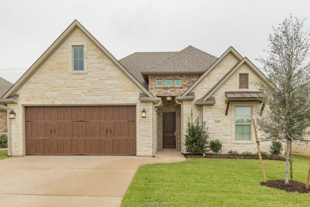 4679 Stonecrest Court, Bryan, TX 77808 (MLS #18010001) :: Platinum Real Estate Group
