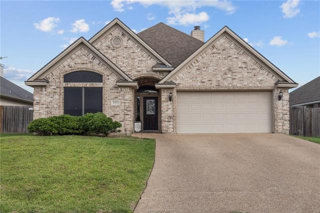 935 Turtle Dove Trail, College Station, TX 77845 (MLS #18010002) :: Treehouse Real Estate