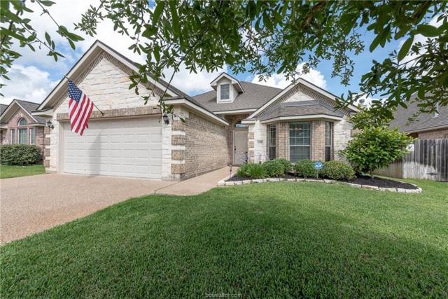 108 Roucourt Loop, College Station, TX 77845 (MLS #18010004) :: Platinum Real Estate Group