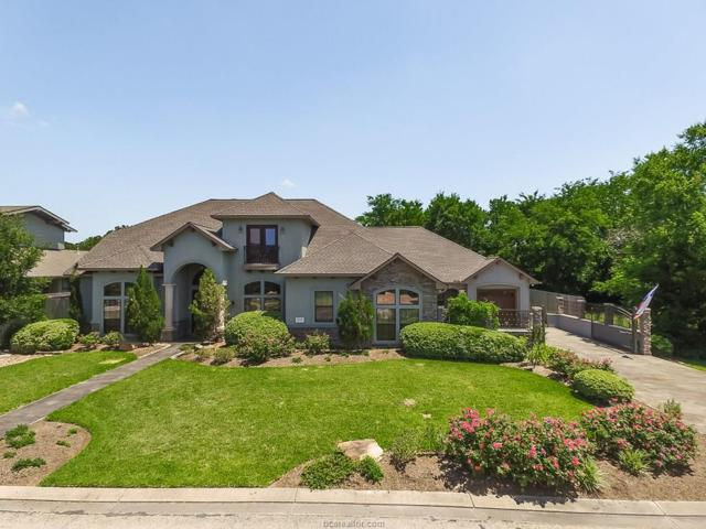 1016 Sanctuary Court, College Station, TX 77840 (MLS #18010018) :: Cherry Ruffino Team