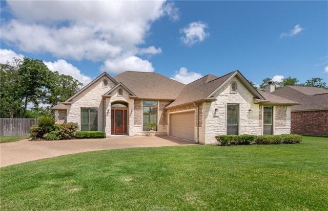 1211 Ebbtide Cove, College Station, TX 77845 (MLS #18010032) :: Platinum Real Estate Group