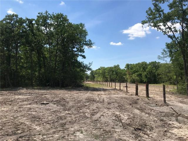 (+/-10.493 acres) Cr 274, Snook, TX 77878 (MLS #18010037) :: Platinum Real Estate Group