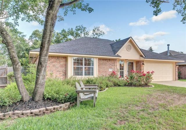 1508 Front Royal Drive, College Station, TX 77845 (MLS #18010053) :: Platinum Real Estate Group
