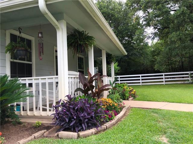 7758 Owensville Cemetery Road, Franklin, TX 77856 (MLS #18010066) :: Cherry Ruffino Realtors