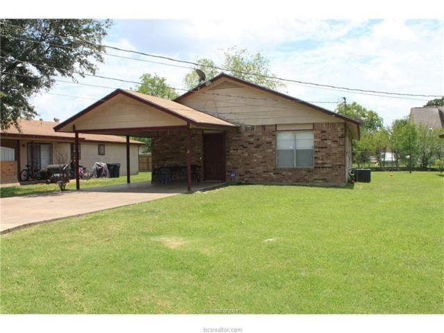 122 Richards Street B, College Station, TX 77840 (MLS #18010076) :: RE/MAX 20/20