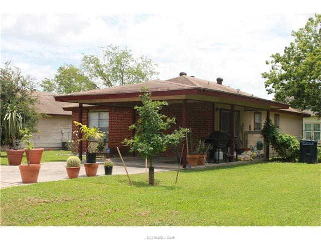 122 Richards Street A, College Station, TX 77840 (MLS #18010077) :: RE/MAX 20/20