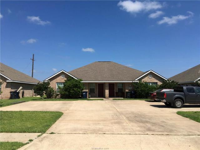 3504-3506 Paloma Ridge Drive, College Station, TX 77845 (MLS #18010078) :: The Lester Group