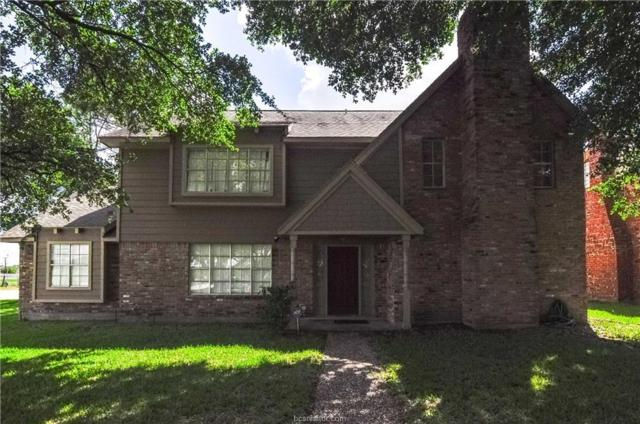 1820 Leona Drive, College Station, TX 77840 (MLS #18010080) :: The Lester Group